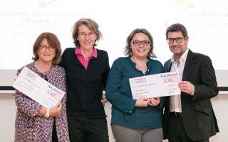 Le Groupe RAJA et la Fondation RAJA-Danièle Marcovici se mobilisent en faveur de la lutte contre les violences faites aux femmes
