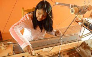Insertion professionnelle au profit d'adolescentes en difficulté dans la ville d'El Alto