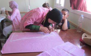 Centre d'écoute et de formation pour femmes en difficulté