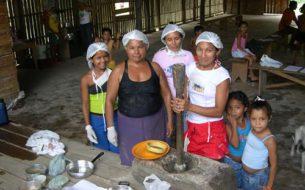 Santé préventive et citoyenneté des femmes en Amazonie brésilienne