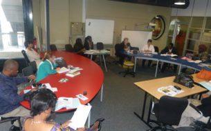 Mobilisation et valorisation des compétences sociales des femmes pour leur accès à l'emploi