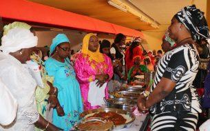 Renforcement de l'implication des femmes rurales dans les systèmes alimentaires locaux