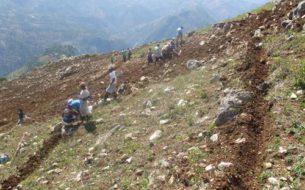 Des associations pour soutenir les paysannes haïtiennes
