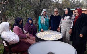 Efficacité énergétique et développement économique, facteur de développement pour les femmes du haut Atlas Marocain
