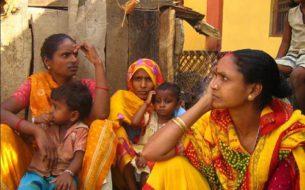 Education des femmes pour prévenir la violence et la traite au Népal