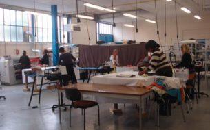 Atelier tremplin pour la réinsertion et l'emploi
