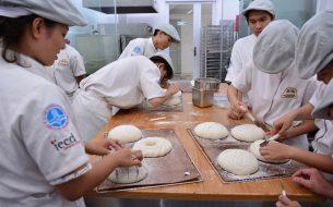 Ecole de boulangerie et pâtisserie française de Hô-Chi-Minh Ville
