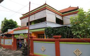 Dharma City : 2 foyers de jeunes femmes
