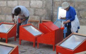 Programme de lutte contre la pauvreté et de préservation de l'environnement au Pérou par la promotion de la cuisson solaire et appui au renforcement des capacités locales