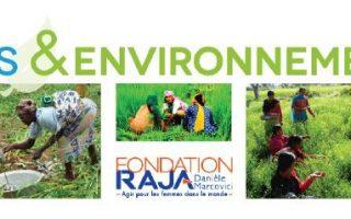 Un colloque Femmes & environnement