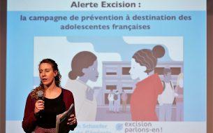 Alerte Excision: la campagne pour prévenir et protéger les adolescentes des mutilations sexuelles féminines en France