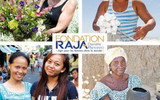 Rapport d'activité 2014 de la Fondation