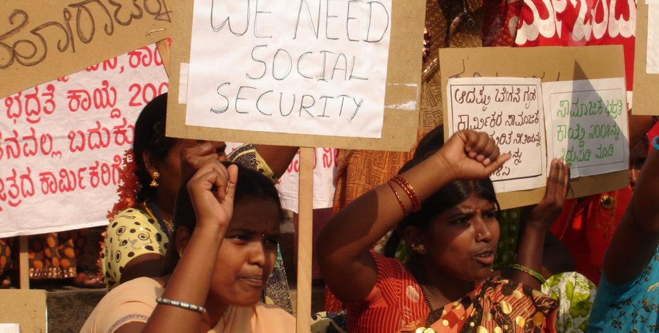 Soutenir les femmes dans la défense de leurs Droits et la lutte contre les violences