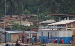 Santé sexuelle et reproductive des mareyeuses et pêcheurs du port de Rumonge : sensibilisation, prise en charge et suivi