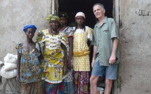 Aide à la réhabilitation des femmes atteintes de fistules