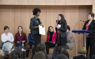 Soutenir l'entrepreneuriat des femmes à travers le concours Créatrices d'avenir