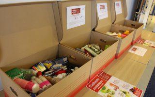 Une collecte européenne pour les femmes vulnérables