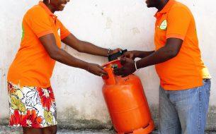 Favoriser l'accès à des solutions de cuisson propres, modernes et efficaces pour les restauratrices de rue