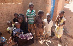 Femmes vulnérables de Ouagadougou : le pouvoir d'agir