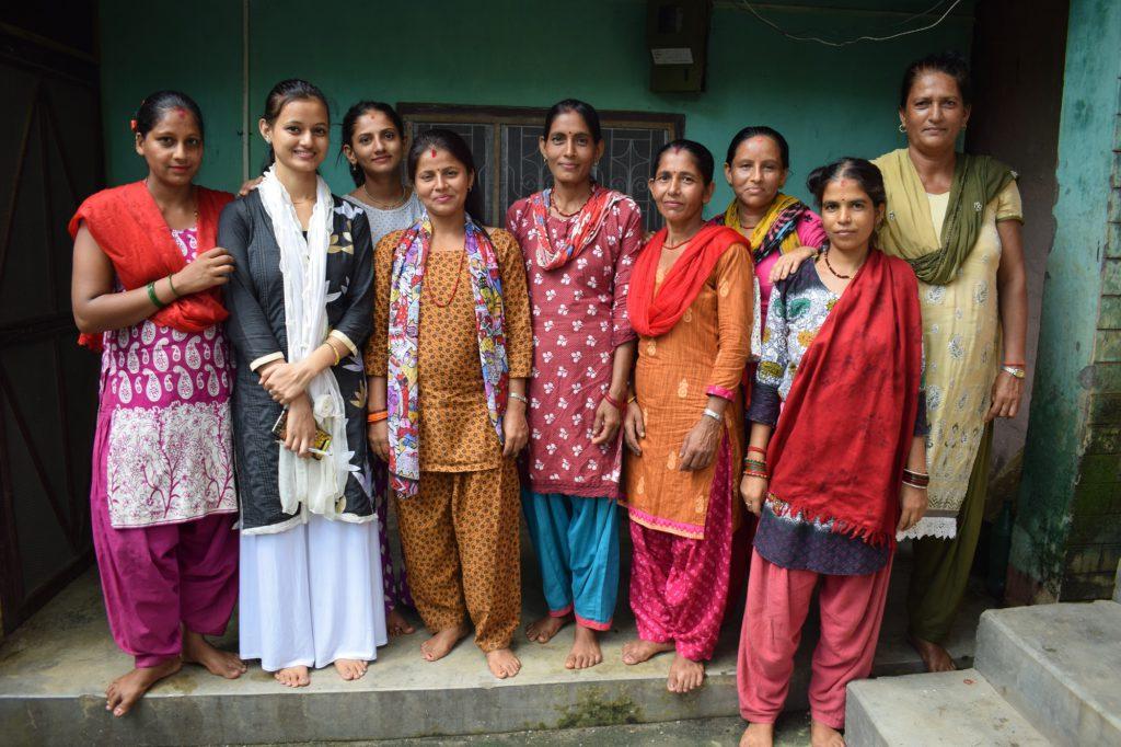 Soutien à l'insertion socio-économique de femmes rurales par l'élevage