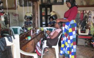 Prise en charge médico-psycho-sociale des victimes de violences sexuelles au Nord Kivu