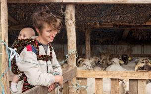Favoriser l'accès des femmes à l'agriculture paysanne
