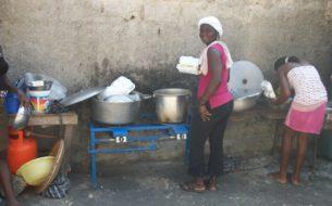 Favoriser l'accès à une énergie propre, moderne et économique pour les femmes du Togo