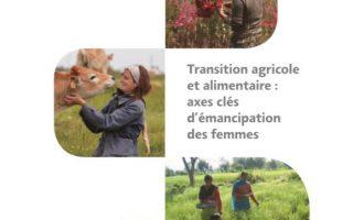 La place des femmes dans la Transition agricole et alimentaire