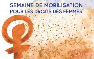 Le Groupe RAJA se mobilise pour les droits des femmes