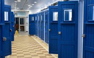 Un lieu d'hygiène et de soin dédié aux femmes sans abris