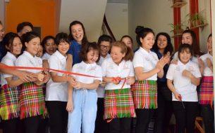 Accompagnement des jeunes femmes de la grande exclusion vers l'insertion sociale et professionnelle