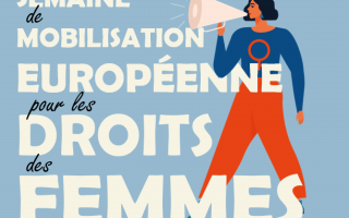 Le Groupe RAJA poursuit son engagement dans la lutte pour les droits des femmes !