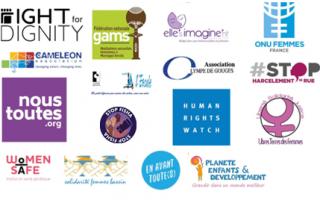 16 associations soutenues à l'occasion de la journée internationale de lutte contre les violences faites aux femmes
