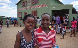 Mettre un frein aux violences liées au genre dans les bidonvilles