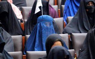 «Tout ça pour ça. Ce sont 20 ans de progrès, d'acquis pour les femmes afghanes qui partent en fumée du jour au lendemain»