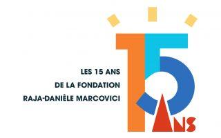 2006-2021 : les 15 ans de la Fondation